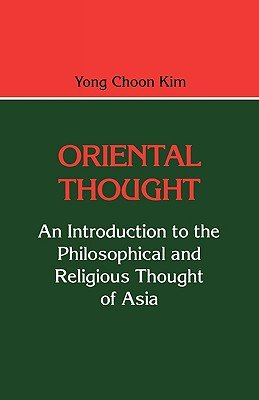 Oriental Thought PDF