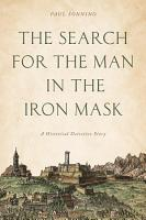 The Search for the Man in the Iron Mask PDF