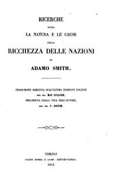Adamo Smith