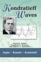 Download Kondrarieff waves Book