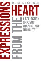 Expressions From the Heart PDF