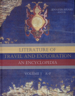 Literature of Travel and Exploration  A to F PDF