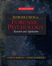 Introduction to Forensic Psychology PDF