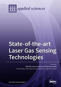 State of the art Laser Gas Sensing Technologies