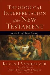 Theological Interpretation Of The New Testament Book PDF