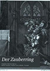 Der Zauberring: ein Ritterroman, Bände 1-3