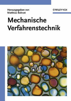Mechanische Verfahrenstechnik PDF