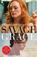 Savage Grace  Movie Tie in  PDF