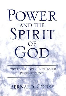 Power and the Spirit of God PDF
