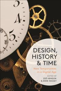 Design  History and Time PDF