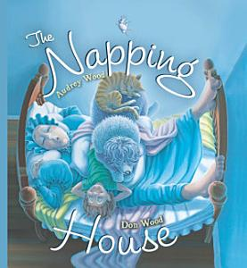 The Napping House Book