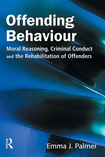 Offending Behaviour PDF
