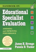 Handbook on Educational Specialist Evaluation PDF