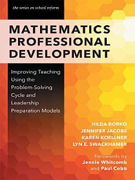 Mathematics Professional Development PDF