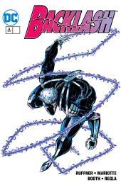 Backlash (1994-) #1