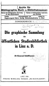 Archiv f  r Bibliographie  Buch  und Bibliothekswesen PDF