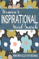 Women's Inspirational Word Search