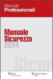 Manuale Sicurezza 2014 PDF