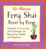 10 minute Feng Shui Room by Room PDF