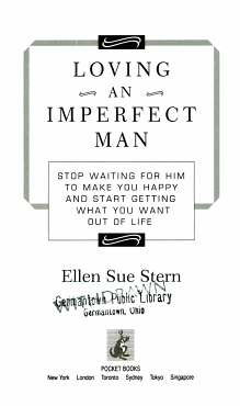 Loving an Imperfect Man PDF