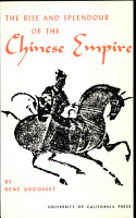 The Rise and Splendour of the Chinese Empire PDF