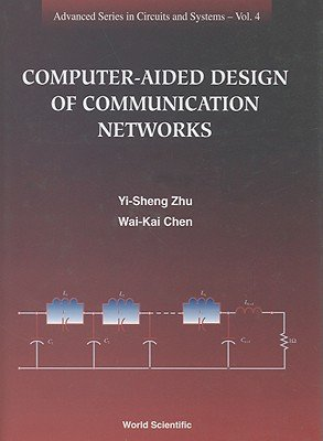 Computer aided Design of Communication Networks