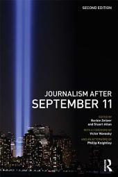 Journalism After September 11: Edition 2