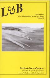 Territorial Investigations Book PDF