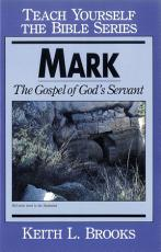 Mark  Teach Yourself the Bible Series PDF