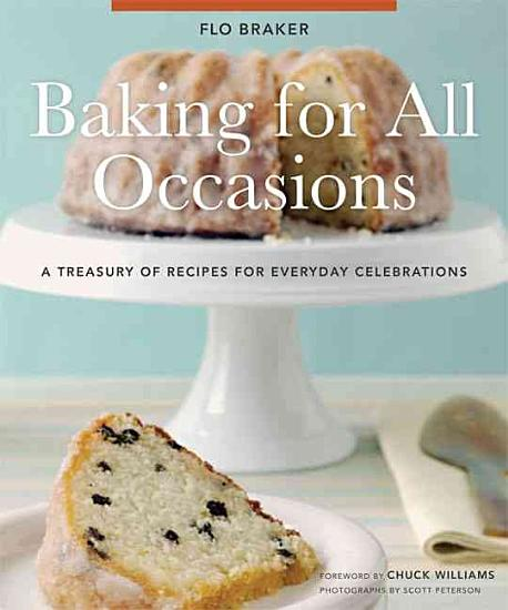 Baking for All Occasions PDF