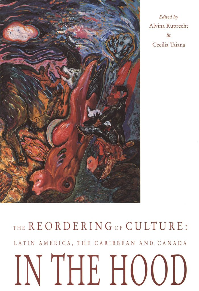 Reordering of Culture