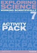 Exploring Science 4 Activities