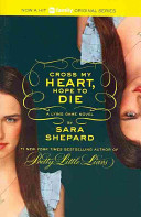 The Lying Game  5  Cross My Heart  Hope to Die Book