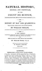 Natural History, General and Particular: Volume 16