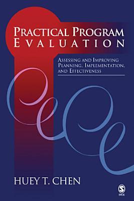 Practical Program Evaluation PDF