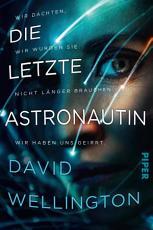 Die letzte Astronautin PDF
