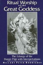 Ritual Worship of the Great Goddess