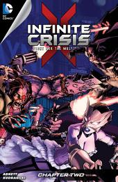 Infinite Crisis: Fight for the Multiverse #2