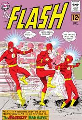 The Flash (1959-) #132