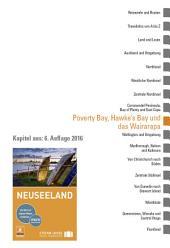 Neuseeland: Poverty Bay, Hawke's Bay und das Wairarapa: Ein Kapitel aus dem Stefan Loose Reiseführer Neuseeland, Ausgabe 6