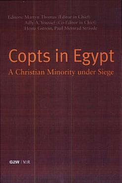 Copts in Egypt PDF