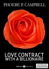 Love Contract with a Billionaire – 3 (Deutsche Version)