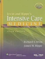 Irwin and Rippe s Intensive Care Medicine PDF