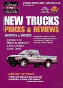 Edmund s New Trucks PDF