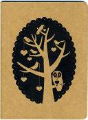 Beci Orpin Journal Love Tree