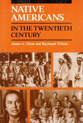 Native Americans in the Twentieth Century PDF