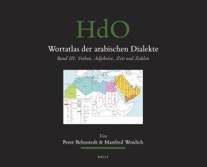 Wortatlas der arabischen Dialekte PDF