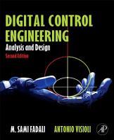 Digital Control Engineering PDF