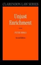 Unjust Enrichment: Edition 2