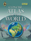 Philip's Concise Atlas of the World